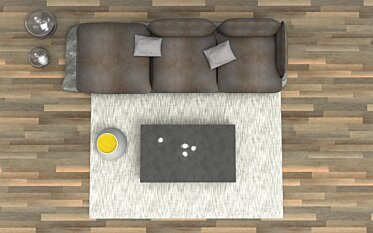 Living room - Coffee Tables Ideas
