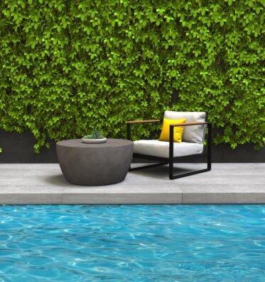 Poolside - Coffee Tables Ideas